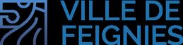 Ville de Feignies Logo