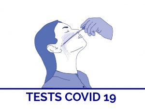 Test Covid 19